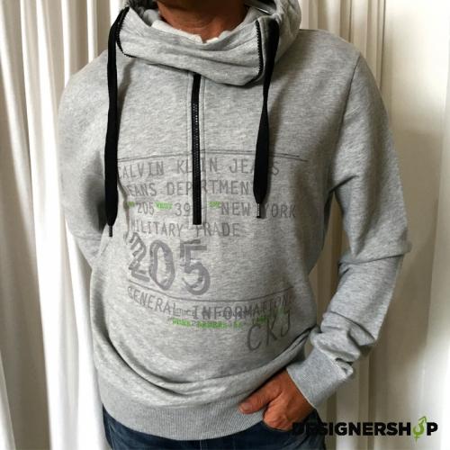Pánske značkové mikiny - Designershop outlet s oblečením a doplnkami 59cdb074b92