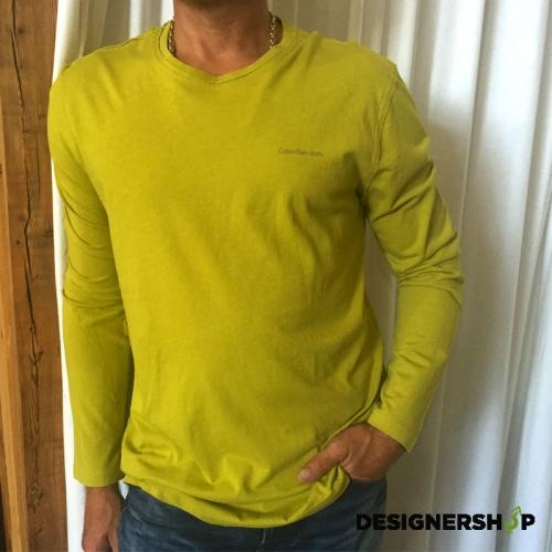 Calvin Klein pánske tričko v.M - designershop 7f85e89d314