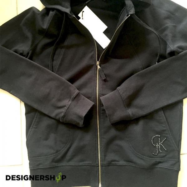 Calvin Klein dámska mikina - designershop 9186c955692