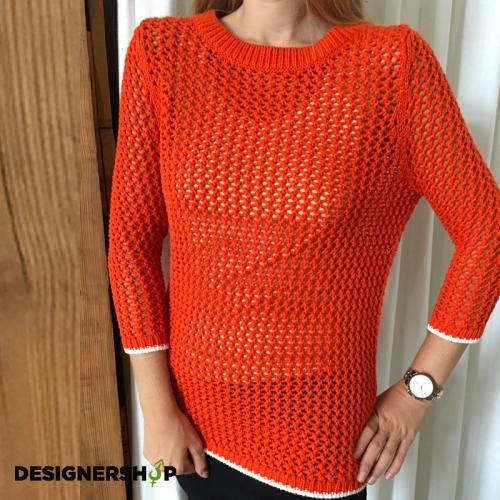 damsky-sveter-tommy-hilfiger-orange-500×500