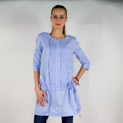 2ca62fffc8a4 Košele blúzky dámske - Designershop outlet značkové oblečenie a dopnky