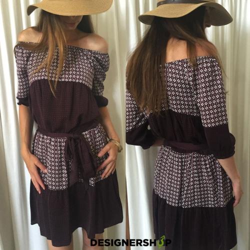 a9ee55b4ad Guess by marciano letné pohodlné šaty - designershop
