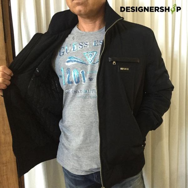 Guess by Marciano pánska čierna bunda - designershop 5bb0f2746b0