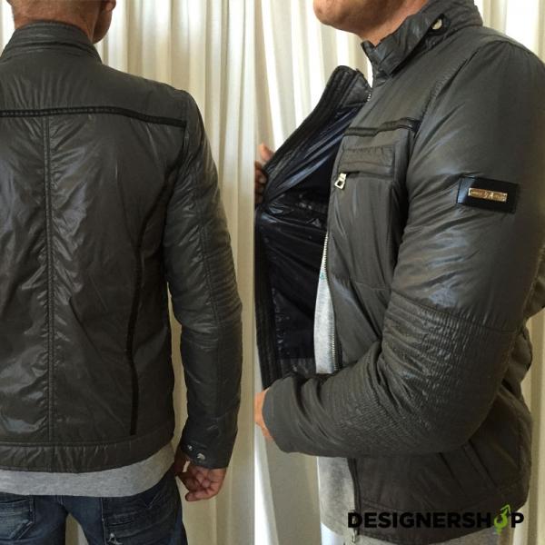 bc330c568 Guess by Marciano pánska prechodná bunda v.S - designershop