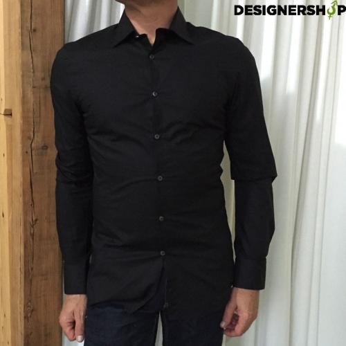 510636c740fa Guess by Marciano čierna pánska košeľa vel S - designershop