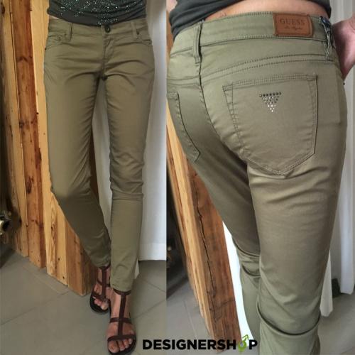 0742f2929e8a Guess dámske nohavice v.30 - designershop