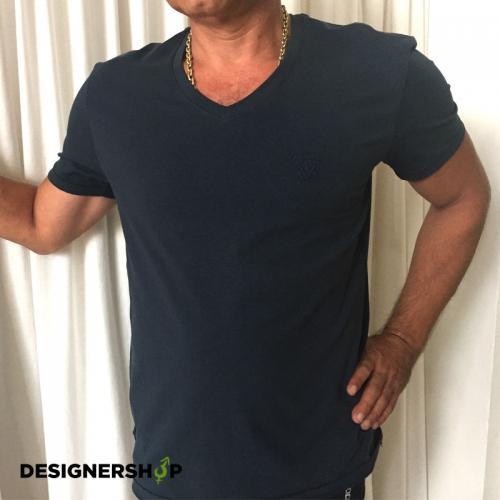 Tričko pánske krátky rukáv - Designershop outlet s oblečením a doplnkami 5361684a19b