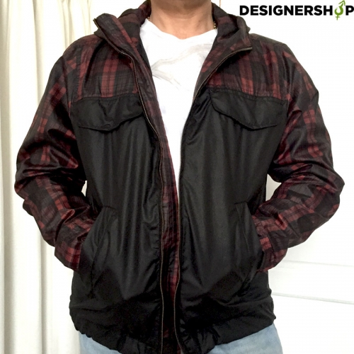Pánske bundy saká kabáty vesty - Designershop outlet oblečenia 2a5a26fb4f4