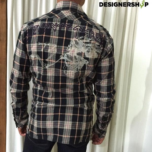 3aafa4f39ee1 Pánske košele dlhý rukáv - Designershop outlet so značkovým oblečením