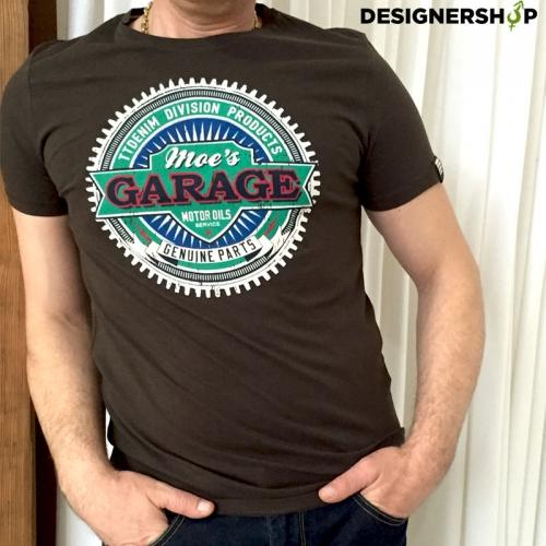 Značkové pánske tričká - Designershop outlet s oblečením a doplnkami e4a48688c23