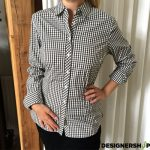 775614d824 Tommy Hilfiger dámska košeľa v.40 - designershop