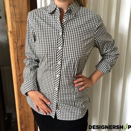 9389324ff4 Tommy Hilfiger dámska košeľa v.40 - designershop