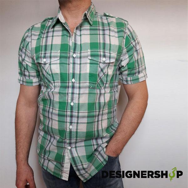 Pánske košele - Designershop outlet so značkovým oblečením 98896d4b553