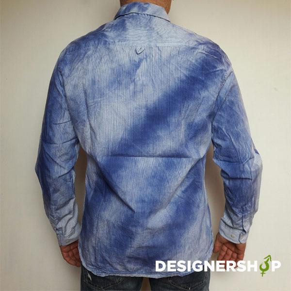 ca46f803cc29 Pepe Jeans London pánska modrá košela - Designershop outlet značkového  oblečenia